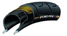 Continental Buitenband Grand Prix  26 650x28c 28-559 Vouw Zwart