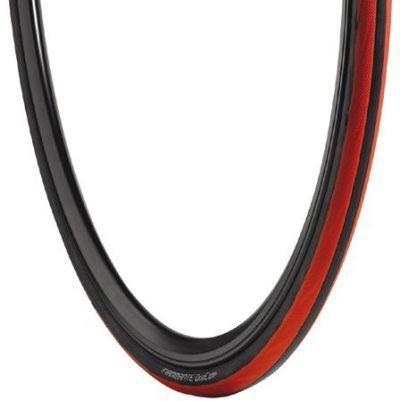 Vredestein buitenband 28 inch 700X23C (23-622) Fiammante zwart/rood