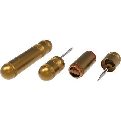 Topeak Minitool Tubi-Bullet