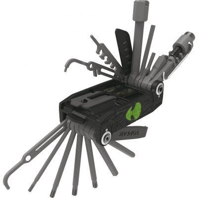 Topeak Minitool Alien X