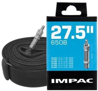 Impac binnenband Hollands ventiel (DV27,5) 27.5 inch (40/60-584) - 40mm