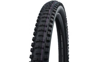 Schwalbe vouwband Big Betty Super Trail Addix Ultra Soft 27.5 x 2.40 (62-584) - zwart
