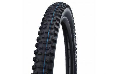 Schwalbe vouwband Hans Dampf Addix speedGrip Super Trail 27.5 x 2.60 (65-584) - zwart