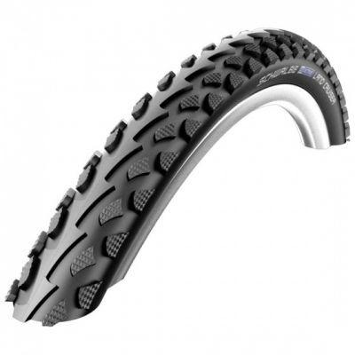 Schwalbe buitenband Land Cruiser 24x2.00 (50-507) - zwart