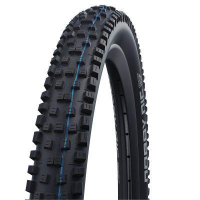 Schwalbe vouwband Nobby Nic Addix speedGrip Super Ground 26 x 2.25 (57-559) - zwart