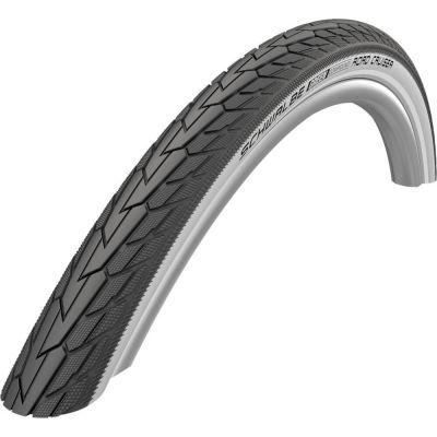 Schwalbe buitenband 28x1.60 Roadcr R zwart/wit