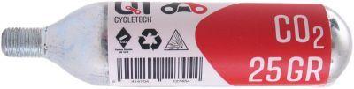 QT Cycle Tech CO2 patroon met draad - 25 gram