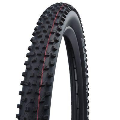 Schwalbe buitenband 20 x 2.25 57-406 Rocket Ron TLE ASP SR zwart vouw