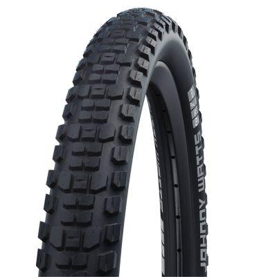 Schwalbe buitenband 27.5 x 2.35 (60-584) Johnny Watts ARG DD zwart vouw