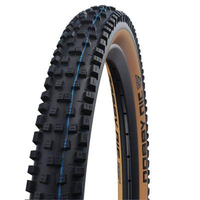 Schwalbe buitenband 29 x 2.40 62-622 Nobby Nic AP zwart/bruin vouw