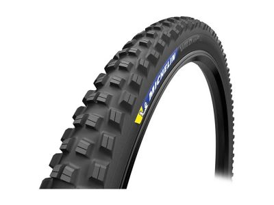 Michelin buitenband 27.5 x 2.40 61-584 Wild AM2 TLR zwart vouw
