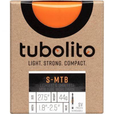 Tubolito binnenband S-TUBO MTB 27.5 x 1.8 - 2.5 Frans ventiel 42mm
