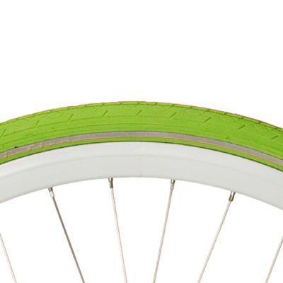 Deli buitenband 28x1 1/2 groen