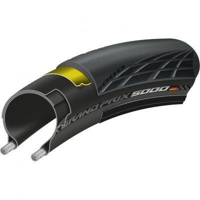 Continental buitenband  700x32C (32-622) Grand Prix 5000 vouw