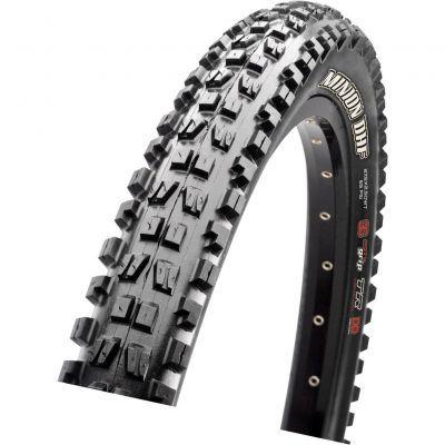 Maxxis btb Minion DHF 27.5x2.50 3CG/TR/DH