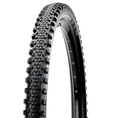 Maxxis buitenband Minion Semi Slick 27.5x2.30 DD TR vouw