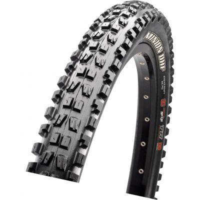 Maxxis buitenband Minion DHF 29x2.50 (63-622) WT 3C/DD TR vouw