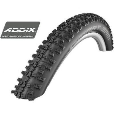 Schwalbe buitenband 27.5x2.35 (60-584) Smart Sam
