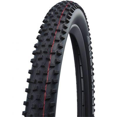 Schwalbe buitenband Rocket Ron Evo SuperGround 26 x 2.25 zwart vouw