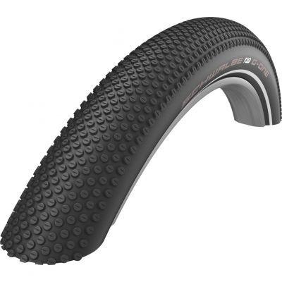 Schwalbe buitenband G-One Allround Perf DD R-Guard 27.5 x 2.80 zwart