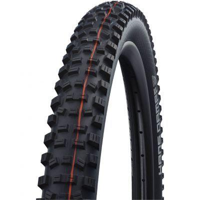 Schwalbe buitenband Hans Dampf Evo SuperTrail 29 x 2.35 zwart vouw