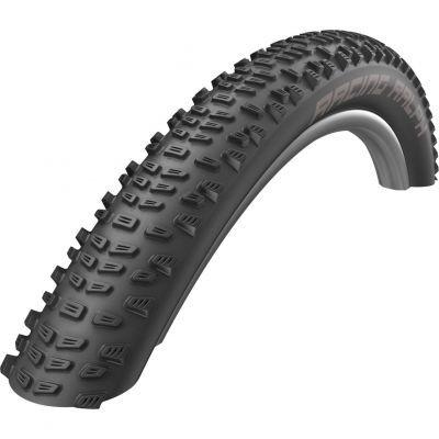 Schwalbe buitenband 27.5 x 2.25 (57-584)Racing Ralph T-Skin 27.5 x 2.25 zwart vouw