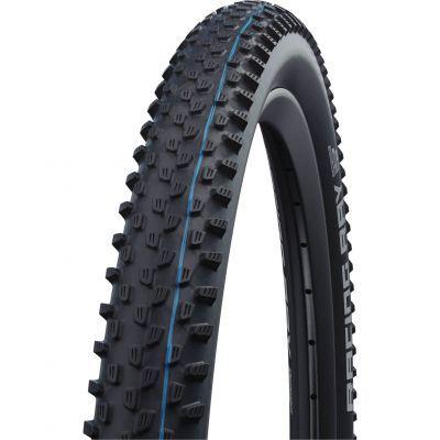 Schwalbe buitenband Racing Ray Evo SuperGround 26 x 2.25 zwart vouw