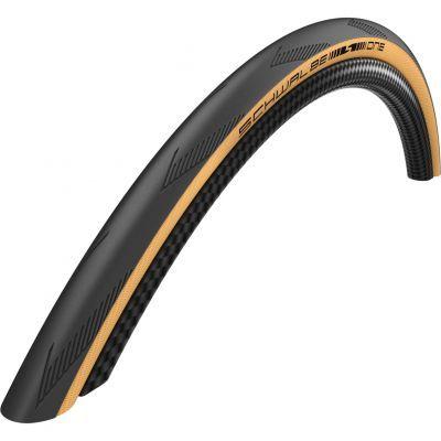 Schwalbe buitenband 700x28C (28-622) One TLE classic skin vouw