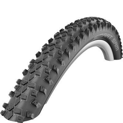 Schwalbe buitenband 27.5 x 2.10 (54-584) Smart Sam Addix Performance zwart