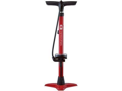 Crankbrothers vloerpomp gem rood