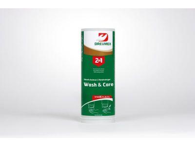 Dreumex One2clean Wash & Care 3l Cardridge