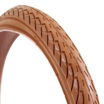 Deli Tire buitenband 16 x 1.75 (47-305) caramel