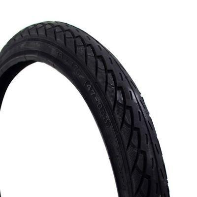 Deli Tire buitenband 16 x 1.75 (47-305) S206 zwart