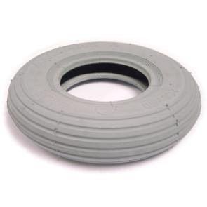 Impac buitenband 200x50 (50-94) grijs