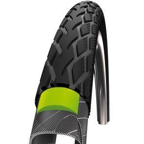 Schwalbe buitenband 20x1.75 (47-406) Marathon Green Guard