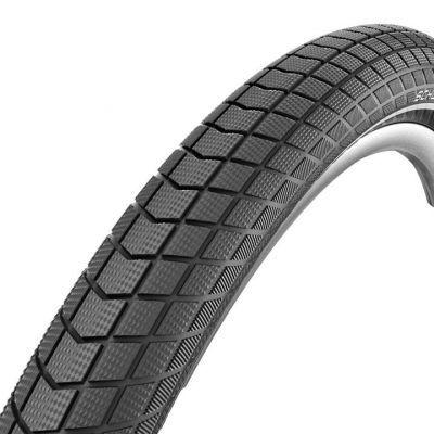 Schwalbe buitenband 27.5 x 2.00 (50-584) Big Ben K-Guard zonder reflectie