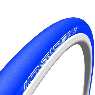Schwalbe buitenband  700x23C 23-622 Insider Blauw vouwbaar