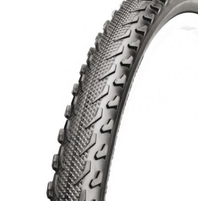 Deli Tire buitenband 18 x 1,75 (47-355) S-207 zwart