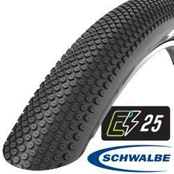 Schwalbe buitenband 27.5x1.35 (70-584) G-One Allround Performance vouw