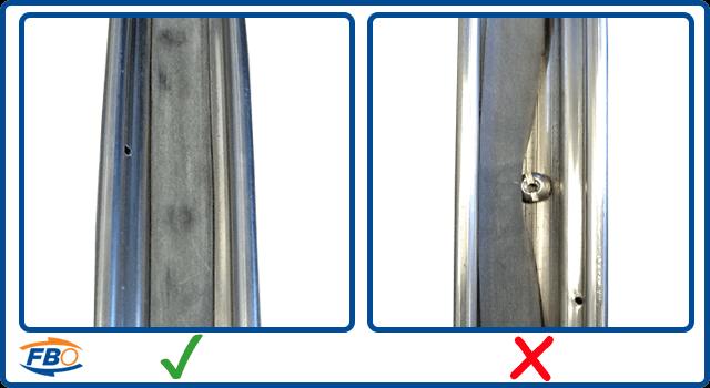 Hoe vervang je een binnenband?