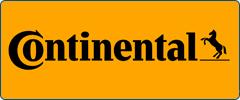 Continental buitenbanden en binnenbanden